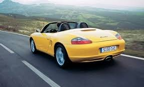 2003 porsche boxster s 2003 porsche boxster road test review car and driver