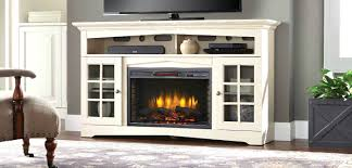 electric fireplace entertainment center combo costco home depot
