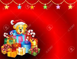 teddy bear christmas cards christmas lights decoration