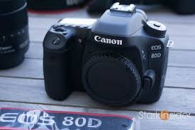 tips for shooting video with a canon eos 80d dslr camera stark