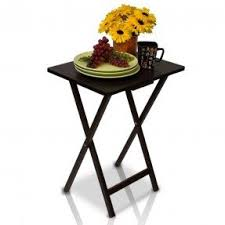 contemporary tv trays foter