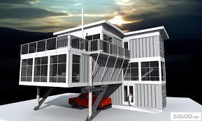 Design Your Own 3d Model Home Residential Design