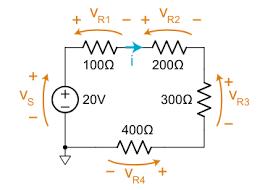 resistors in series video circuits khan academy