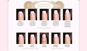Light Pink Acrylic Nails Acrylic Nail Sizes How You Can Do It At Home Pictures Designs
