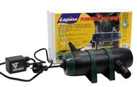 le uv pour etang stérilisateur uv powerclear laguna stérilisateur uv c pour bassin