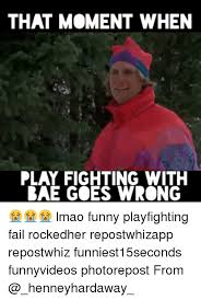 Funny Fight Memes - 25 best memes about play fight play fight memes