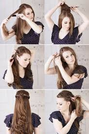 40 best hair images on pinterest hairstyles make up and braids