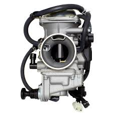 amazon com caltric carburetor fits honda 350 rancher trx350te