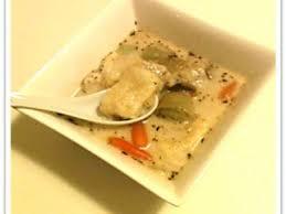 cuisiner poisson blanc la recette poisson blanc blanquette de cabillaud recette ptitchef