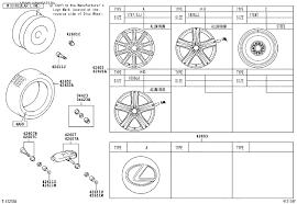 lexus spare parts catalog spare parts lexus parts directory