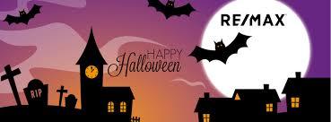 re max social for fall halloween social marketing nut