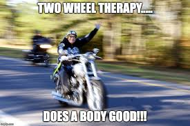 Harley Davidson Meme - 2wheel therapy imgflip