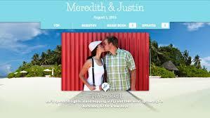 registries for weddings free honeymoon registry by honeyfund the 1 wedding registry
