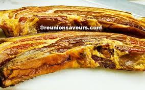 recette de cuisine r nionnaise rougail boucané recette traditionnelle cuisine réunionnaise