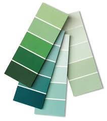 green paint swatches paint swatches bayleaf design