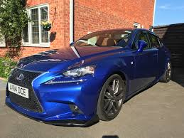 lexus is250 awd hump f sport and non f sport suspension lexus is 300h is 250 is
