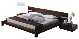 Platform Beds With Headboard Lovable Platform Bed With Headboard Beds And