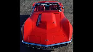 1968 l88 corvette 1968 chevrolet corvette l88 convertible s172 kissimmee 2013