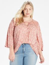 plus size shirts 50 entire store lucky brand