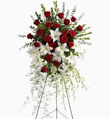 funeral flowers delivery cheap online flower delivery shop send funeral sympathy