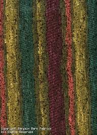 Gold And Teal Curtains Textured Chenille Stripe In Plum Olive Coral Gold And Teal