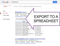 List Of Spreadsheet Software It S My Birthday Me A Spreadsheet Tech