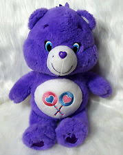 care bears share bear 2002 plush stuffed animal 13