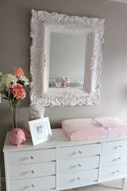 designing a small nursery baby room ideas
