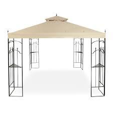 Patio Tent Gazebo Home Depot Gazebo Replacement Canopy Cover Garden Winds
