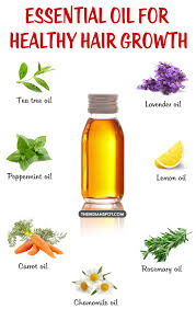 essential oils for hair growth and thickness essential oils for healthy hair growth