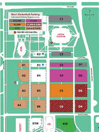 rutgers football parking map iowa state athletics