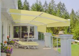 Sun Awnings For Decks 24 Awnings For Patios And Decks Electrohome Info