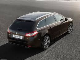 peugeot ex1 peugeot 508 sw photos photogallery with 37 pics carsbase com
