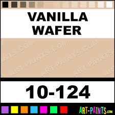 vanilla wafer nail flair airbrush spray paints 10 124 vanilla