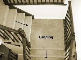 Installing Hardwood Flooring On Stairs Stair Landings Installing Hardwood Flooring On Your Steps