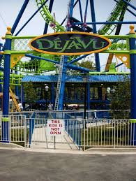 Closest Six Flags Newsplusnotes A Blast From The Past It U0027s Déjà Vu All Over Again