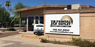 rv rental outlet used rv sales u0026 rv rentals mesa arizona
