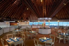 best resort at maldives maakana restaurant at cinnamon dhonveli