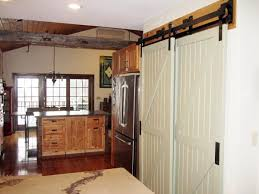 Kitchen Pantry Doors Ideas Best Reader Pantries 2013 Pantry Farmhouse Kitchens And Barn