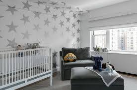 mur chambre bébé chambre enfant idee deco chambre garcon papier peint déco mur