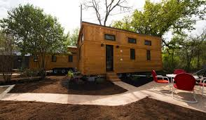 Tiny Homes Minnesota by Sustainabile Living Joy Tiny House Wheels Rental Austins Original