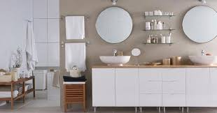 Ikea Kitchen Cabinets In Bathroom by Ikea Bathroom Ideas Decoration Channel