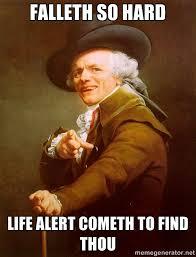 Karate Meme Generator - alert memes image memes at relatably com