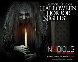 halloween horror nights poster universal studios hollywood u0027s u0027halloween horror nights u0027 transports