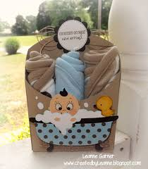 cool baby shower gifts obsessed with scrapbooking see the cutest baby shower gift