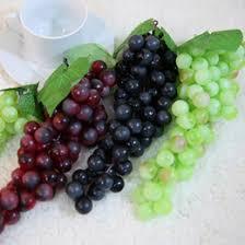Grapes Home Decor Discount Artificial Vegetables Home Decor 2017 Artificial