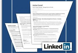 Job Profile In Resume by 10 Ways To Turn Your Linkedin Profile Into A Job Finding Machine