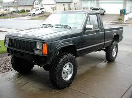 jeep comanche blue 1992 jeep comanche vin 1j7ft26s7nl114294 autodetective com