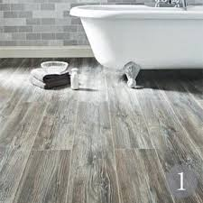 Bathroom Flooring Vinyl Ideas Best 25 Flooring For Bathrooms Ideas On Pinterest Vinyl Plank