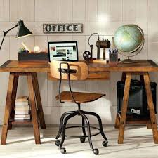 Computer Desk Styles Office Desk Office Desk Styles Industrial Style Reveal 1 3 Home